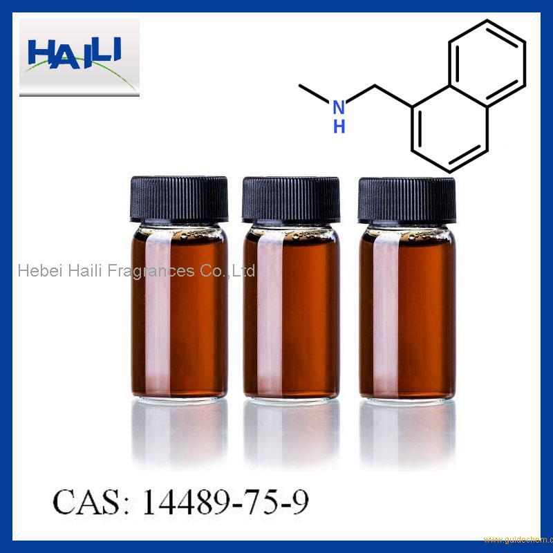 Butenafine hydrochloride intermediates N-Methyl-1-Naphthalenemethylamine
