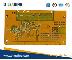 Quick turn PCB Printed Circuit Board Manufacturer, china pcb manufacture