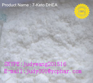 High Quality with 99% purity Methenolone Enanthate CAS: 303-42-4
