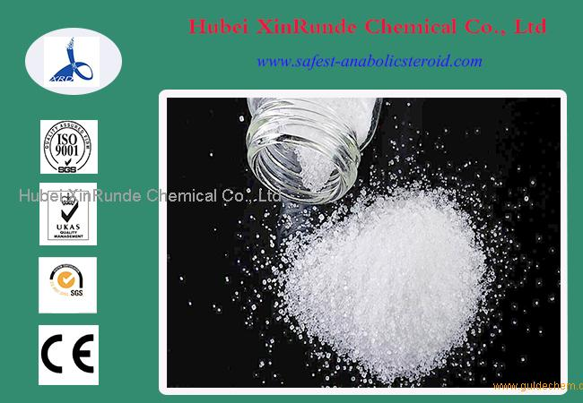 CAS 853-23-6 Dehydroisoandrosterone Acetate Anabolic Steroid Hormones