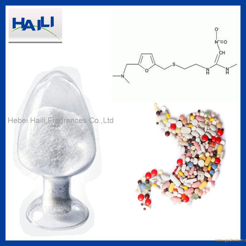 Ranitidine hydrochloride powder made in china