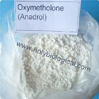 USP 99% Raw Steroid Powder Oxymetholone Anadrol for Bodybuilding CAS 434-07-1