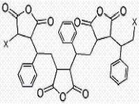 STYRENE MALEIC ANHYDRIDE COPOLYMER