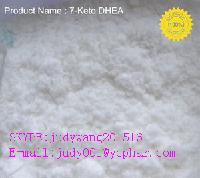 High Quality with 99% purity testosterone enanthate; CAS315-37-7