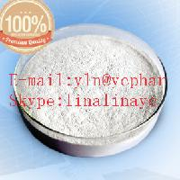 Safe Metribolone 965-93-5 Trenbolone Steroid Methyltrienbolone 98% Pure Yellow Powder