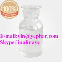 Natural Cas 100-51-6 Safe Organic Solvents Benzyl Alcohol for Ointment or Liquid Medicine