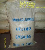 Sodium allyl sulfonate (ALS/SAS)