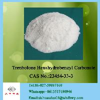 Trenbolone Hexahydrobenzyl Carbonate 23454-33-3