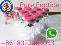 White Lyophilized Powder GHRP-6 Pure Peptides From Safe Source