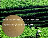 Amino Acid Chelate Zn 100% Water soluble (No Caking) Organic Fertilizer