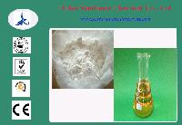 White Raw Bodybuilding Anabolic Steroids / CAS 15262-86-9 Anabolic Steroids Muscle Gain