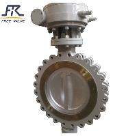 Double Offset Butterfly Valve,High performance Butterfly Valve,Double eccentric Buterfly Valves